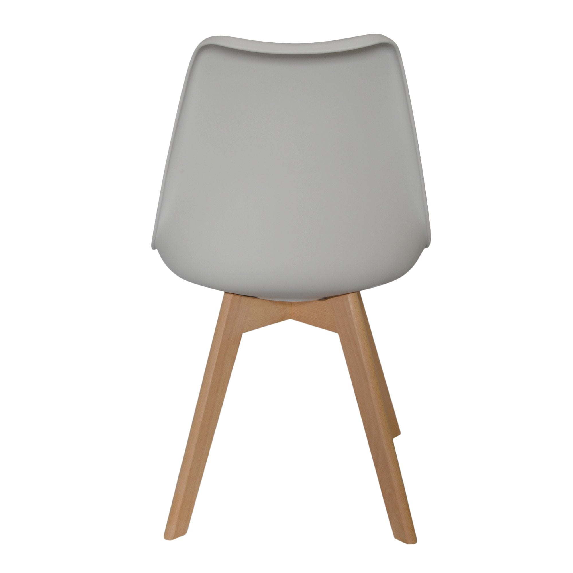 Chalkwhite Chair for the Suave You from TeakTale Home Decors