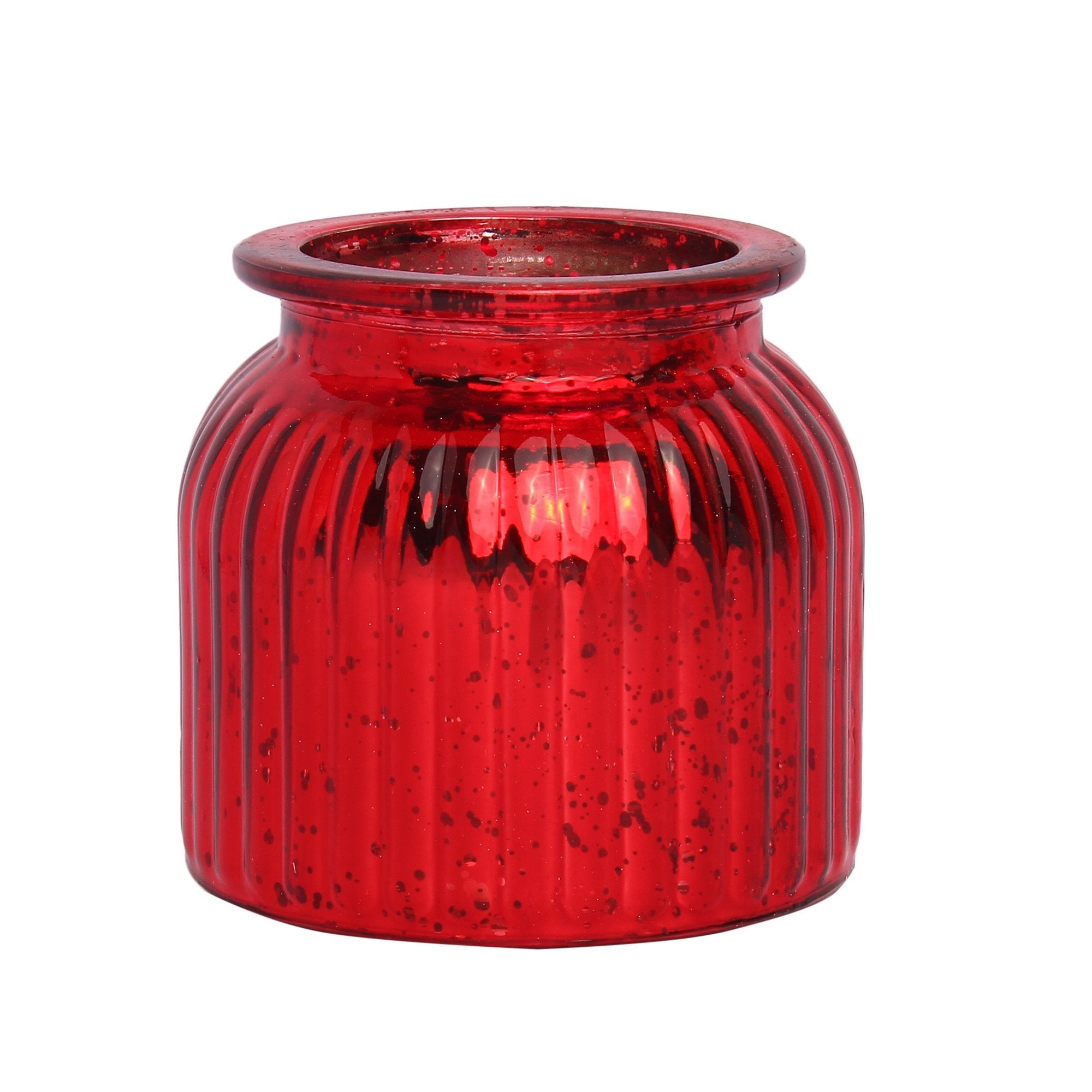 Designer Pot For Light Red
