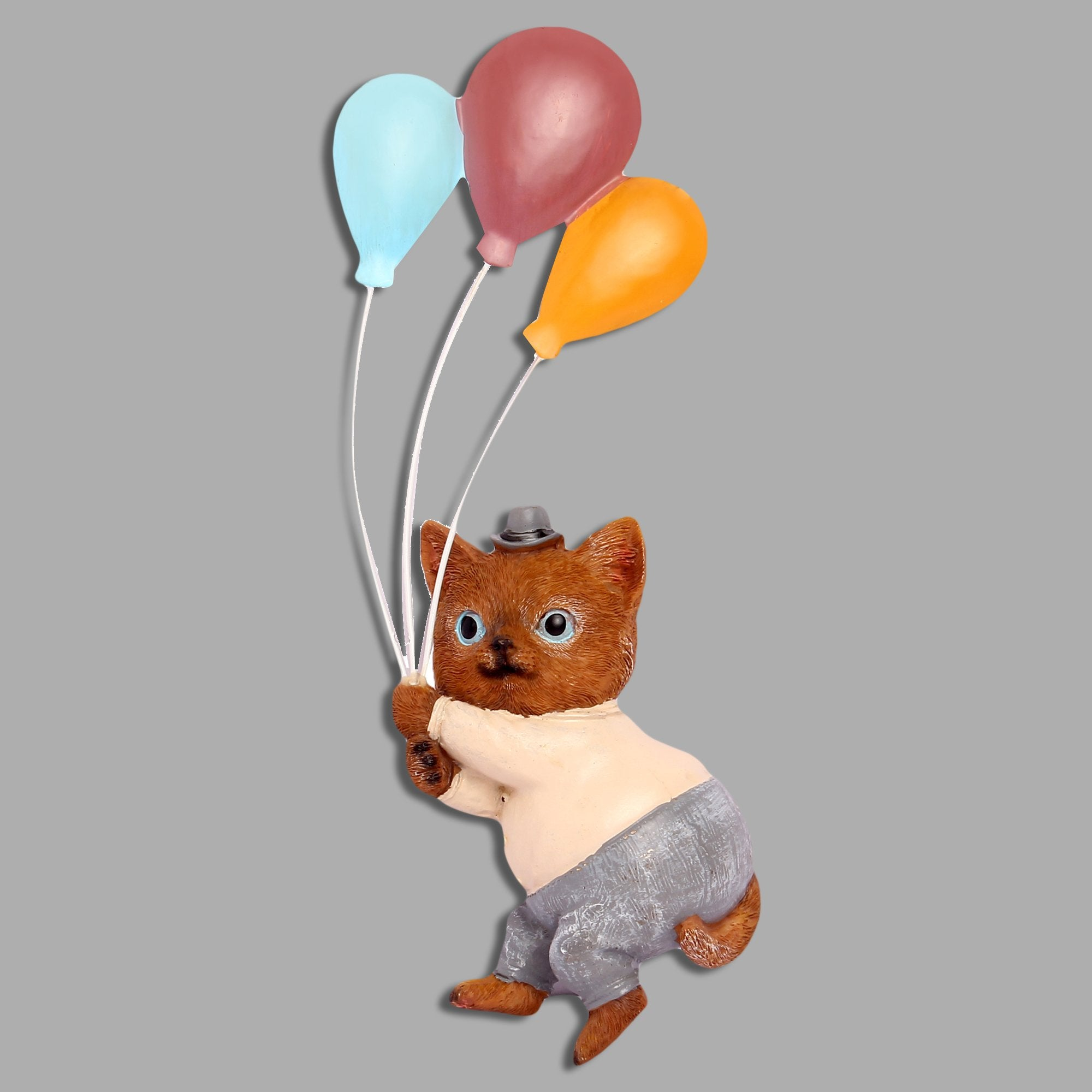 Mouse With Baloon