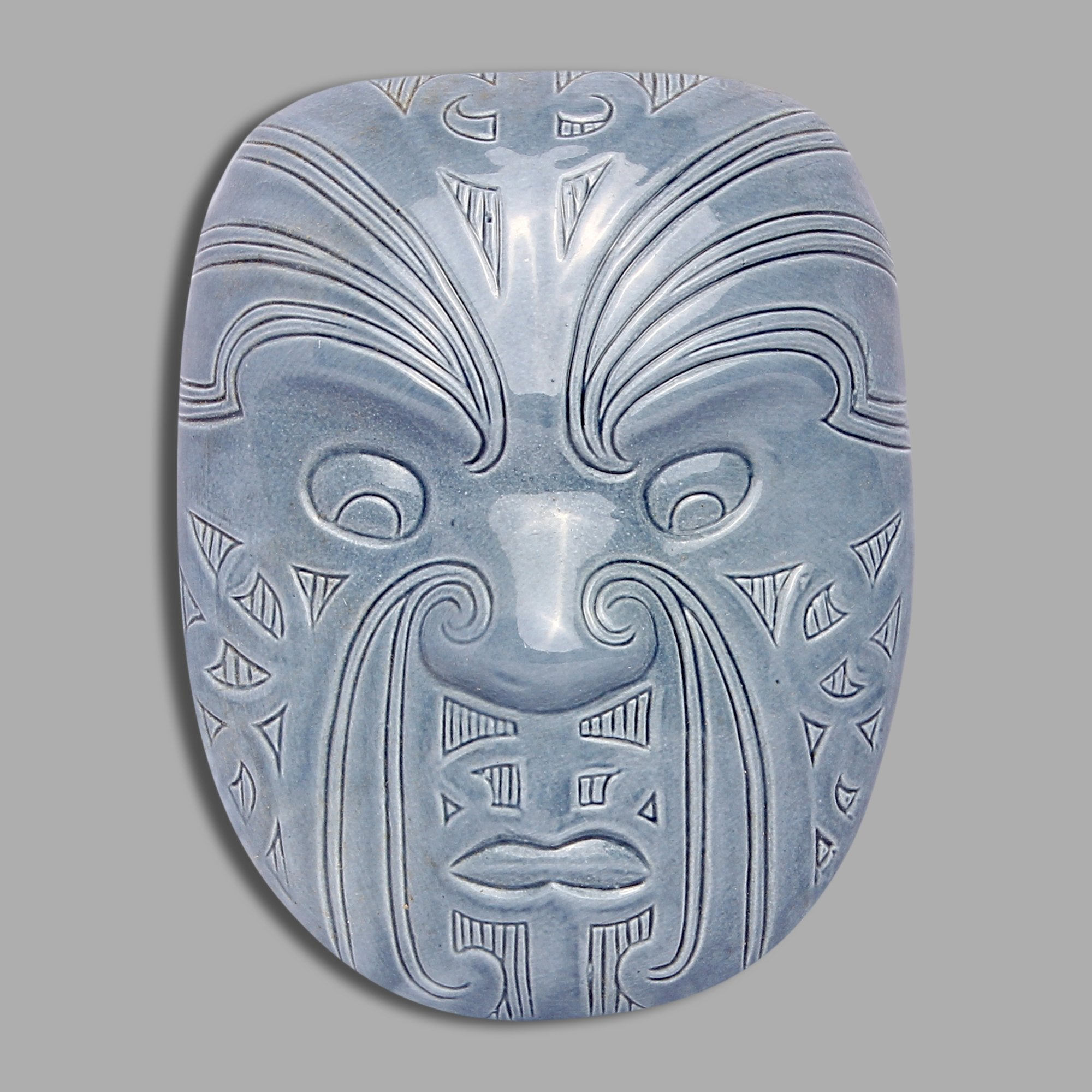 Vodou Wall Plate from Teaktale Home Decors