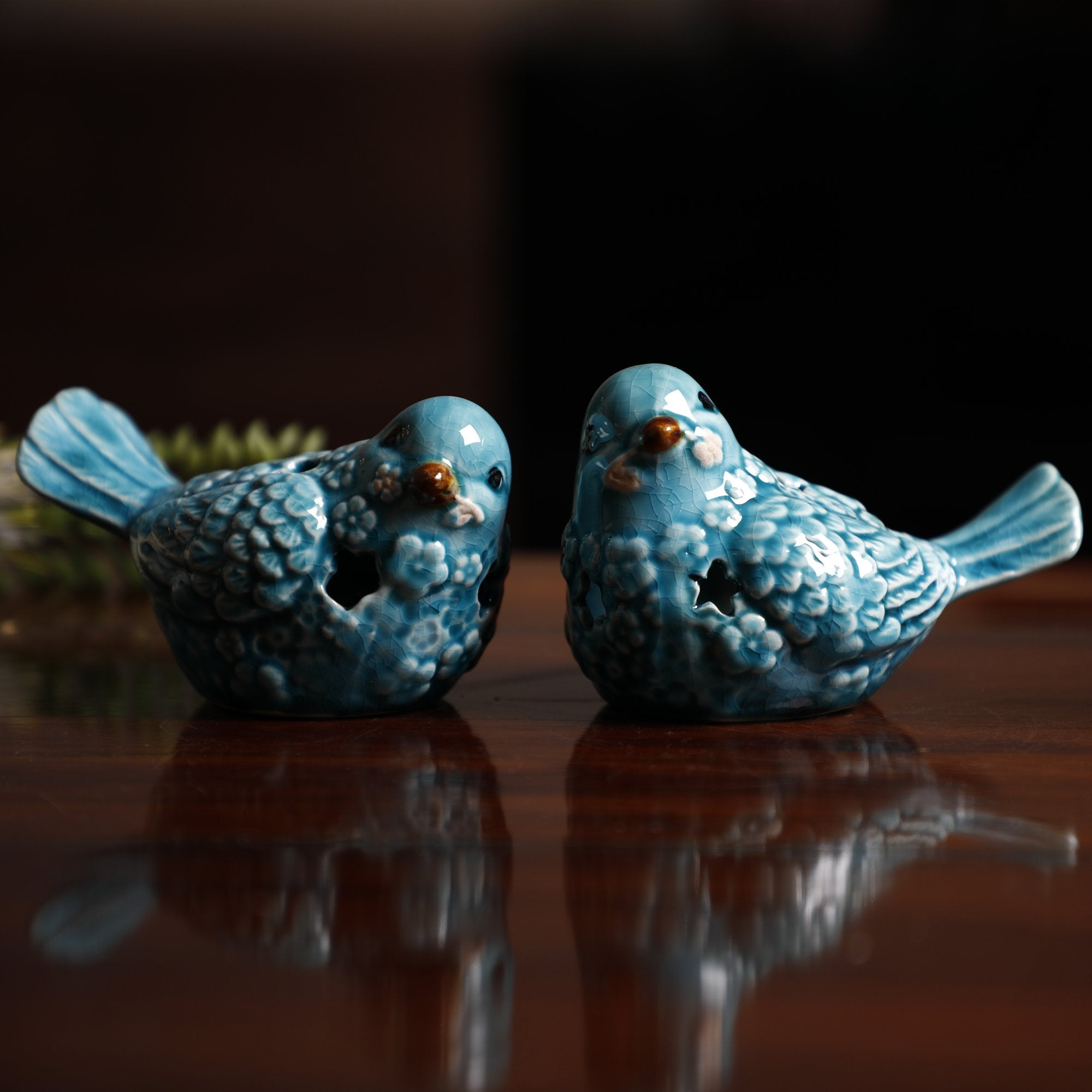 Set of 2 birds