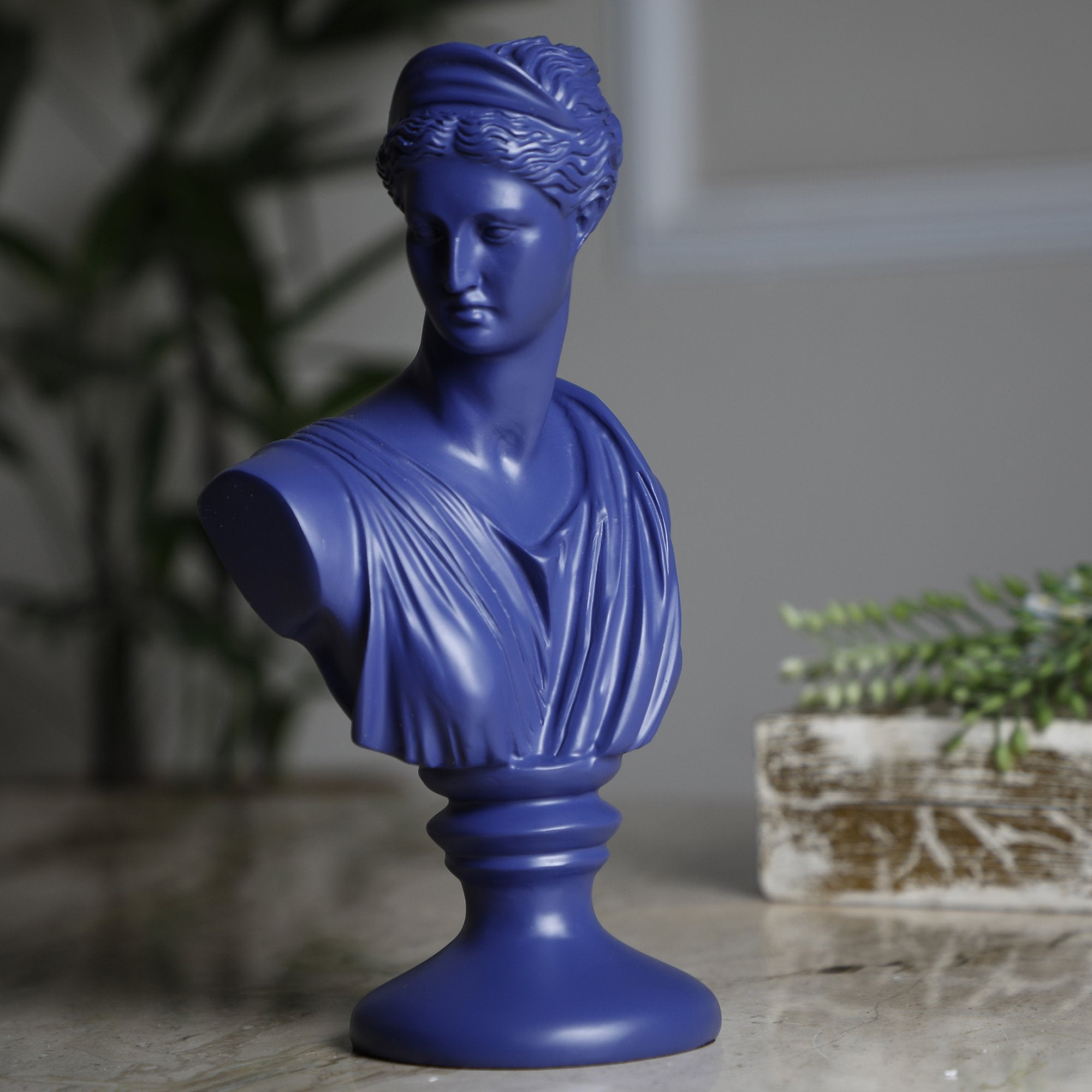 Lady Bust Small