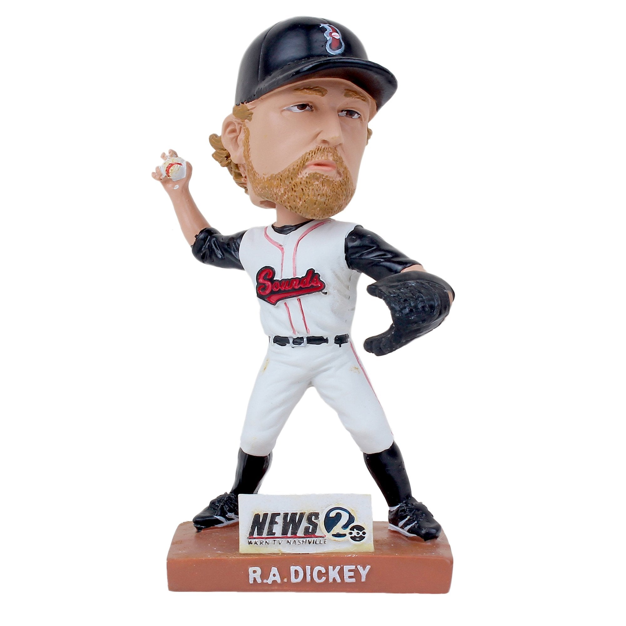 Player R A Dickey