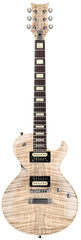 Diamond Bolero FM3 Electric Guitar - Satin Natural