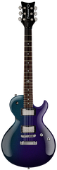 Diamond Bolero LTX Electric Guitar - Galaxy Purple