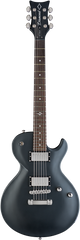 Diamond Bolero LT Electric Guitar - Matte Black