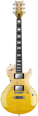 Diamond Bolero ST Plus Electric Guitar - Lemon Sunrise