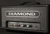 Diamond Amplification Positron 18 Watt Tube Amplifier - ONLY 1 AVAILABLE!