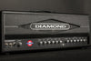 Diamond Amplification Hammersmith 100 Watt USA Made Tube Amplifier