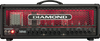 Diamond Amplification Nitrox 100 Watt USA Made Tube Amplifier