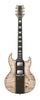 Diamond Renegade Limited Edition Electric Guitar - Satin Natural
