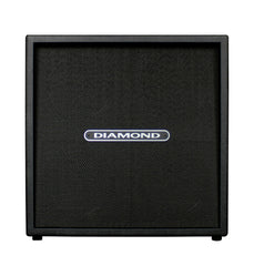 Diamond Amplification Vanguard 4x12 Cabinet
