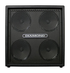 Diamond Amplification Custom USA Made 4X12 Cabinet - 3 choices