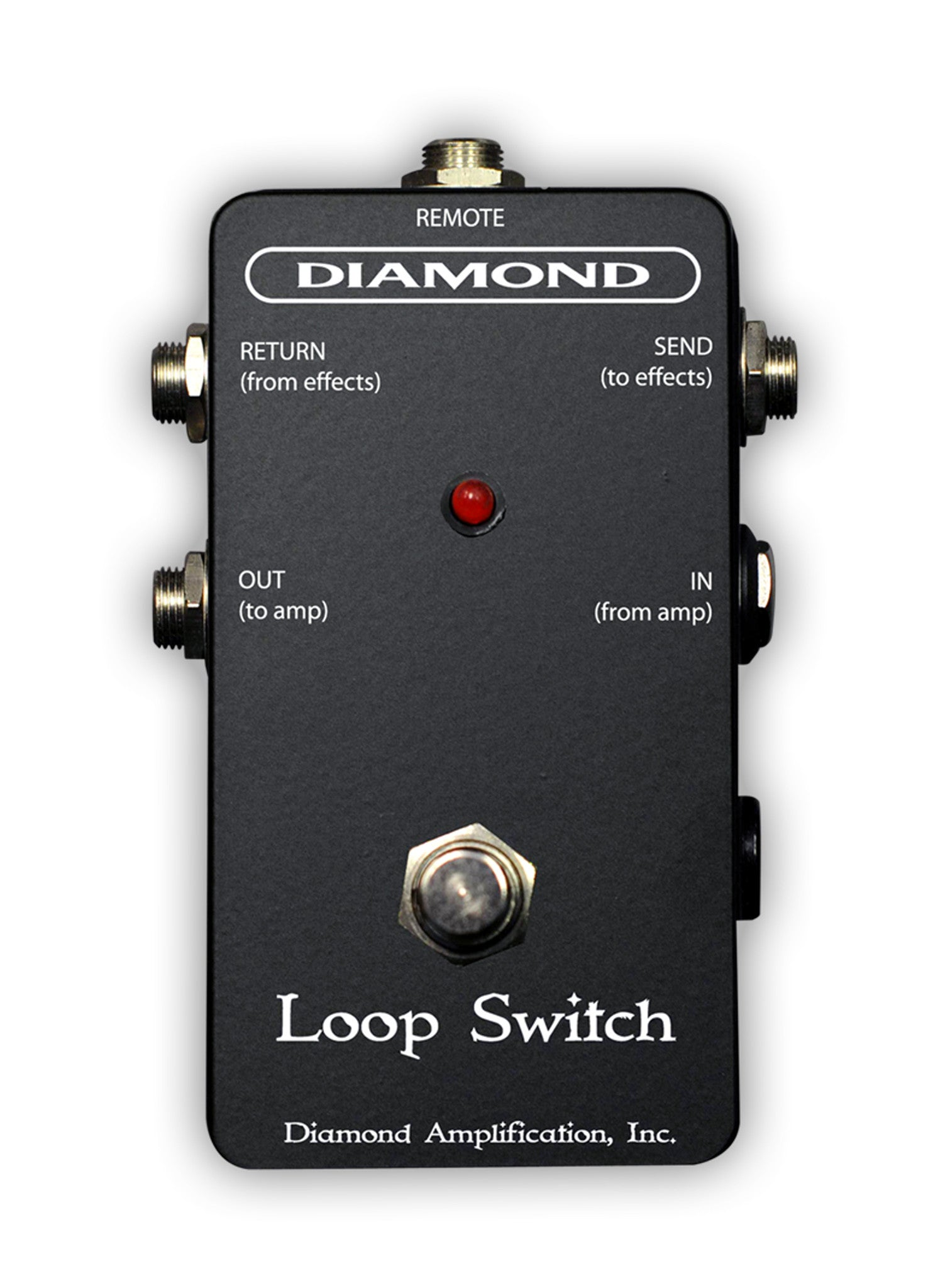 Loop Switch | Diamond Guitars