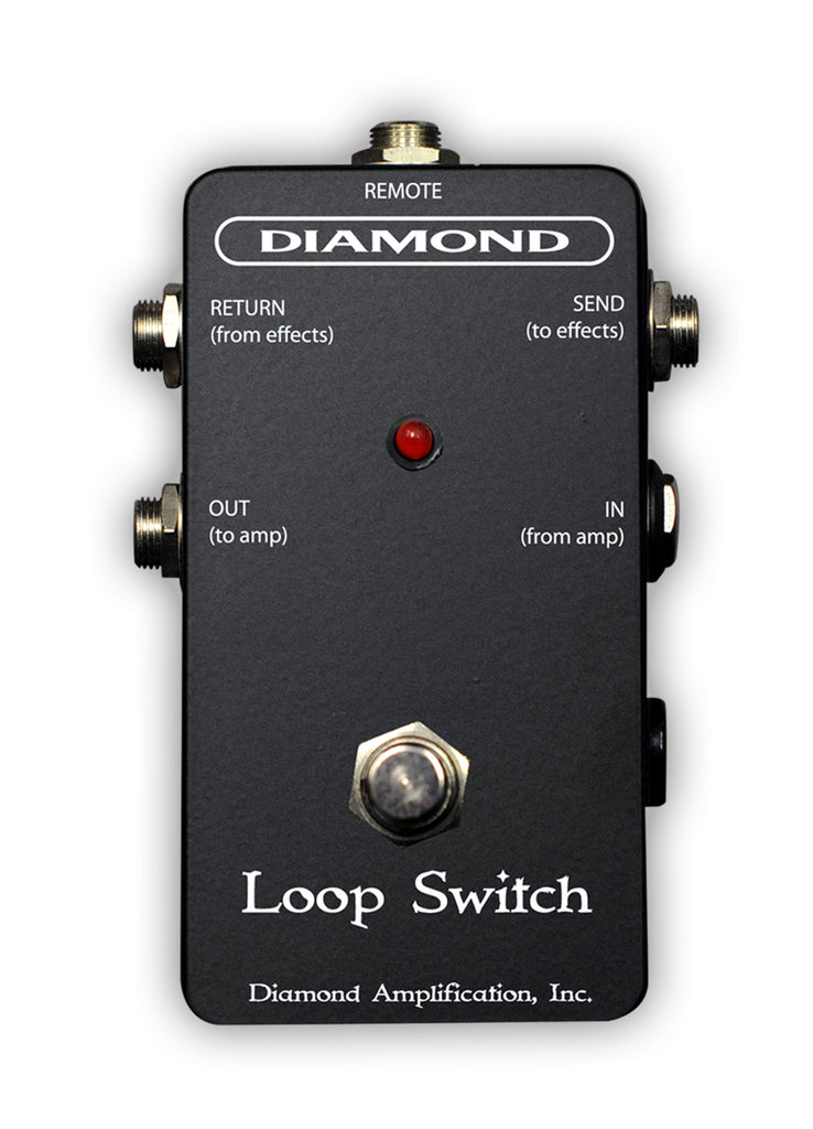 Loop Switch