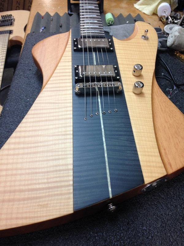 Hailfire Limited Edition by Diamond Guitars - ONLY 1!!!
