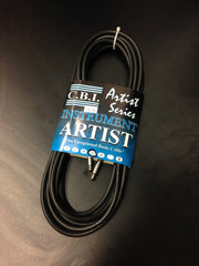 CBI GA1 Instrument Cable - 15 foot