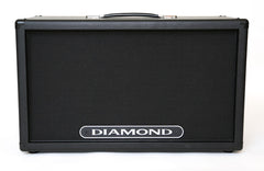 Diamond Amplification Vanguard 212 Lunch Box Cabinet