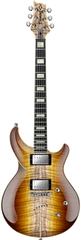 Diamond Monarch FM Electric Guitar - Trans Carmel