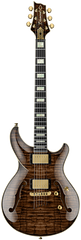 Diamond Monarch SH Semi-Hollow Electric Guitar - Kona Brown
