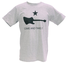 DBZ/Diamond Come and Take It T-Shirt (Hailfire)