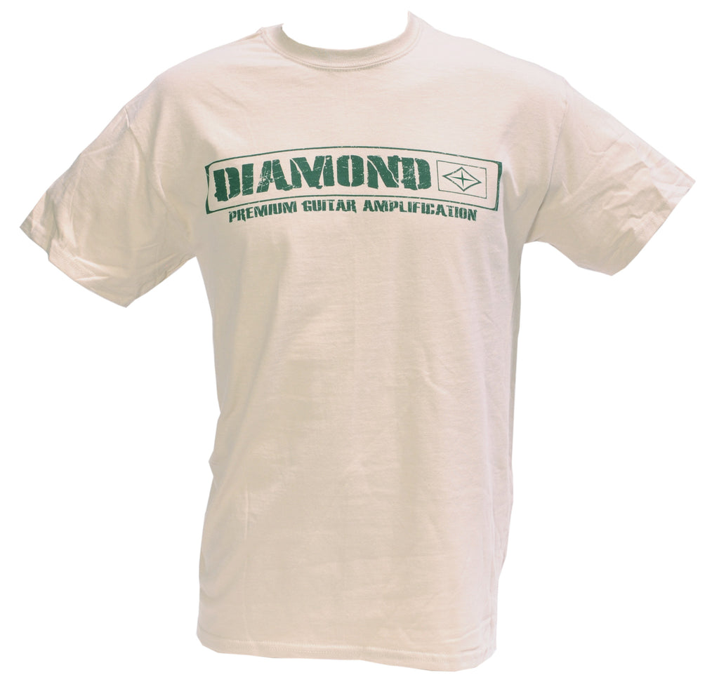 Diamond Tactical Logo T-Shirt