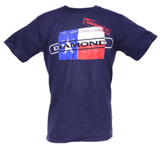 Diamond Texas Stacks T-Shirt