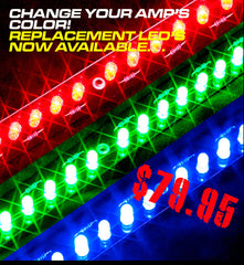 LED Replacement Sets