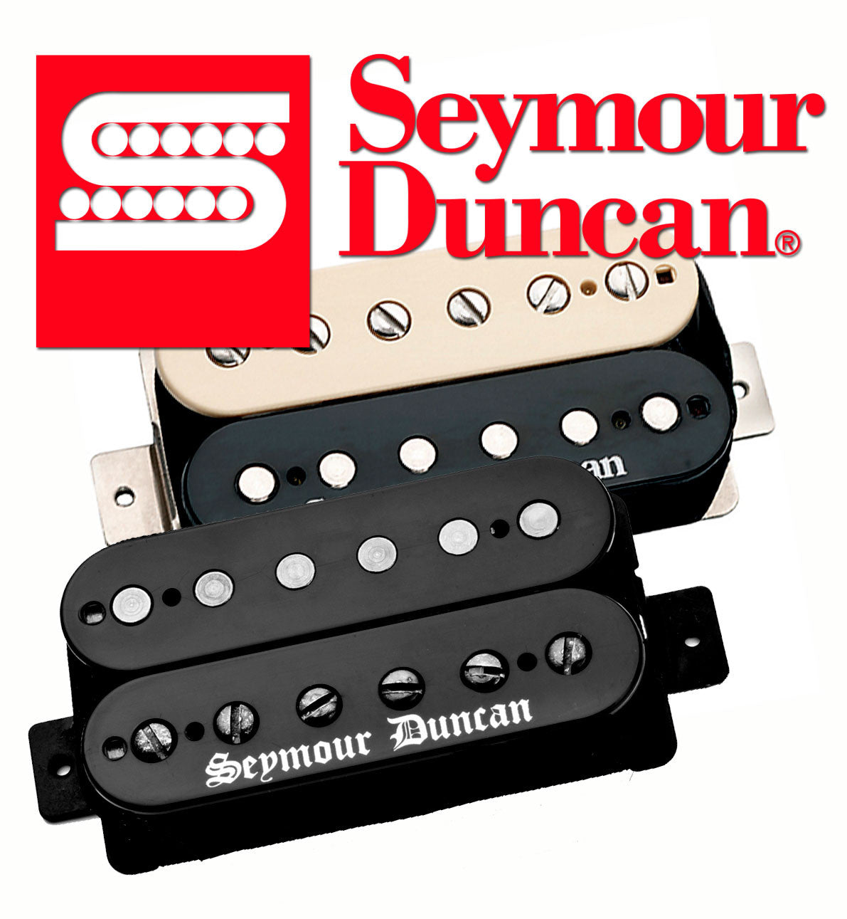 Seymour Duncan Upgrade Kit | Diamond Guitars