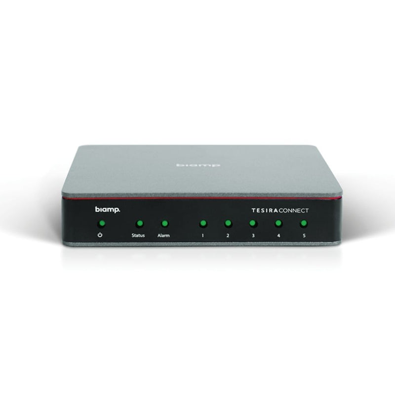 Biamp MRB-T - Complete meeting room kit met Parlé tafelmicrofoon