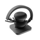 Logitech Zone Wireless (Plus) Bluetooth Headset