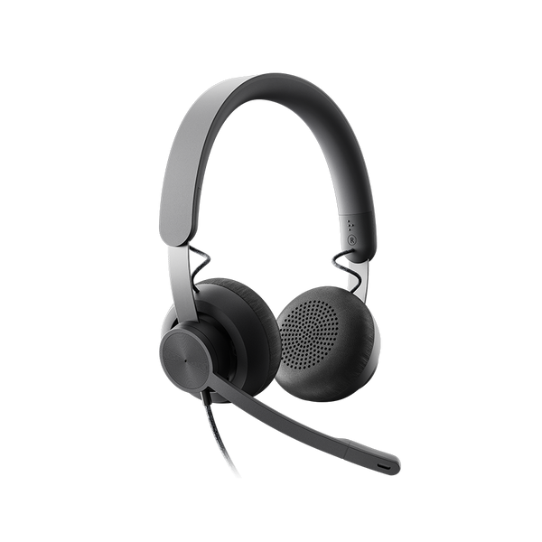 Logitech Zone Wired USB Headset