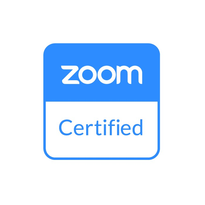 Zoom 5x Pro Starter Pack (Incl. Support en training)