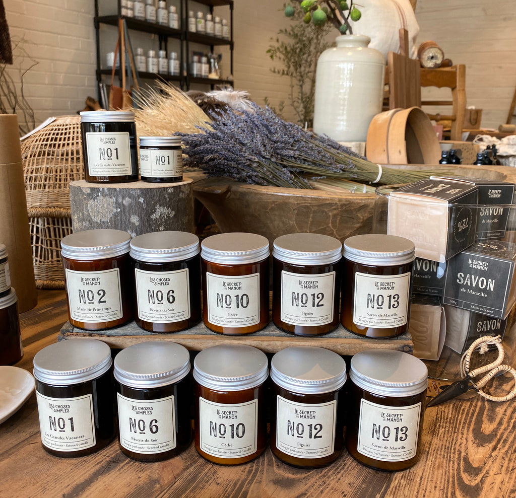 French Willow Mt Evelyn's beautiful range includes natural, plant based soaps, candles, soaks, salts, balms, crystal infused skin care and plant based cleaning products. We also offer a great range of zero waste natural fibre brushes, scrubs and more.