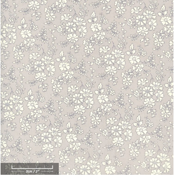 Liberty Tana Lawn - Capel K - FrenchWillow