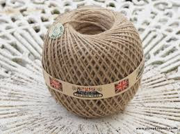 Twine Ball - Natural - FrenchWillow