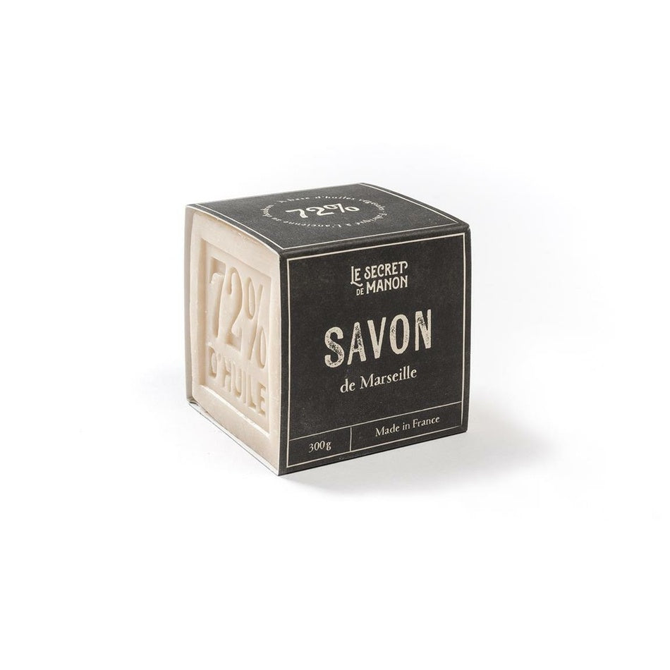 Original Solid Marseille Soap - FrenchWillow