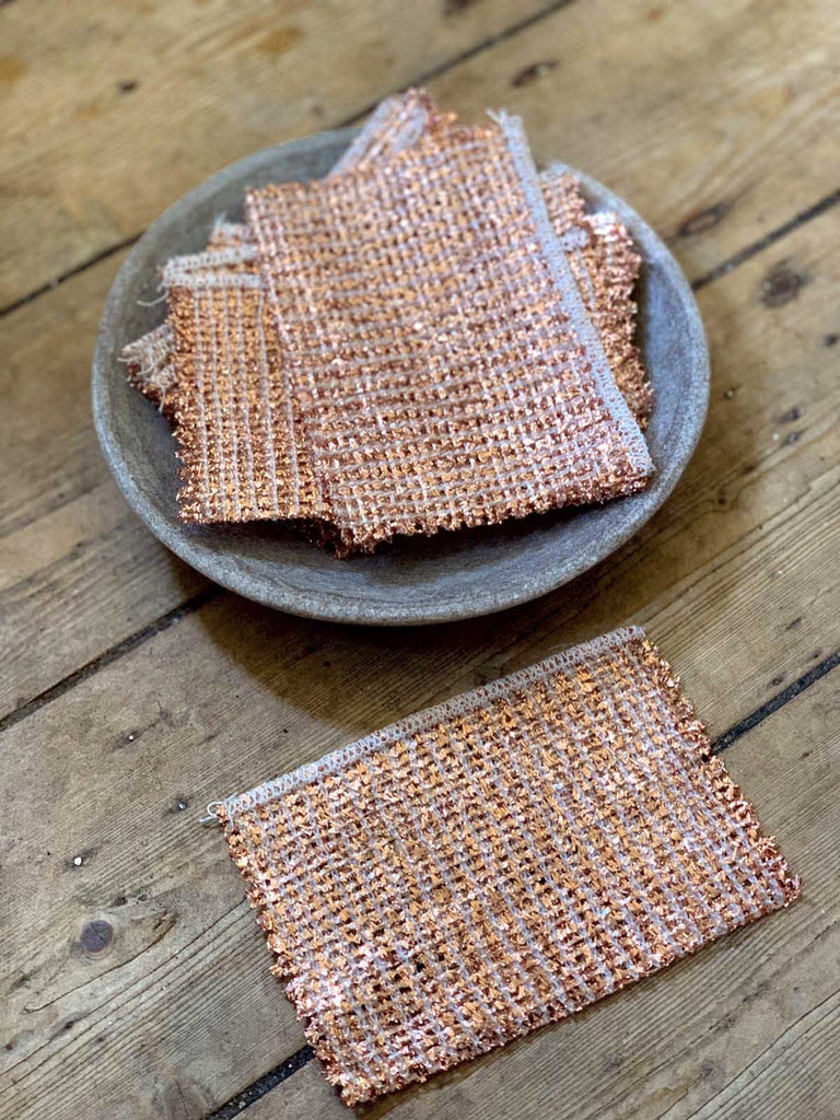 Copper Scourer - FrenchWillow