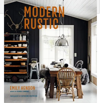 Modern Rustic - FrenchWillow