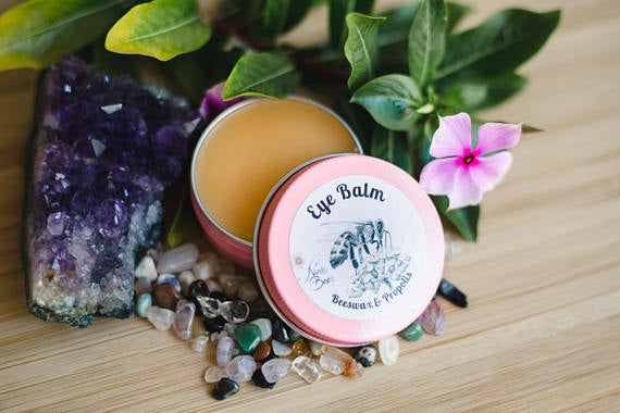 Eye Balm - FrenchWillow