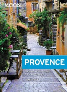 Moon Provence - 1st Edition - FrenchWillow
