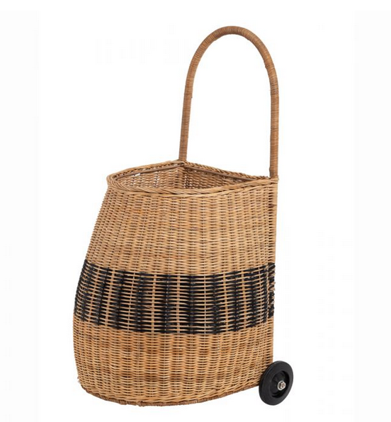 Salinger Market Cart - FrenchWillow