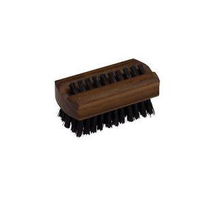 Travel Nailbrush Thermowood - FrenchWillow