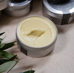 Beeswax Body Butter - FrenchWillow