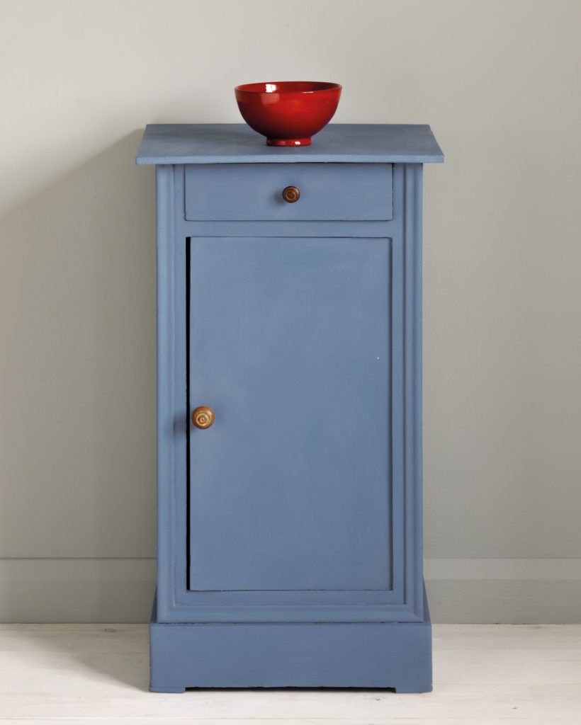 Annie Sloan Chalk Paint in Greek Blue - FrenchWillow