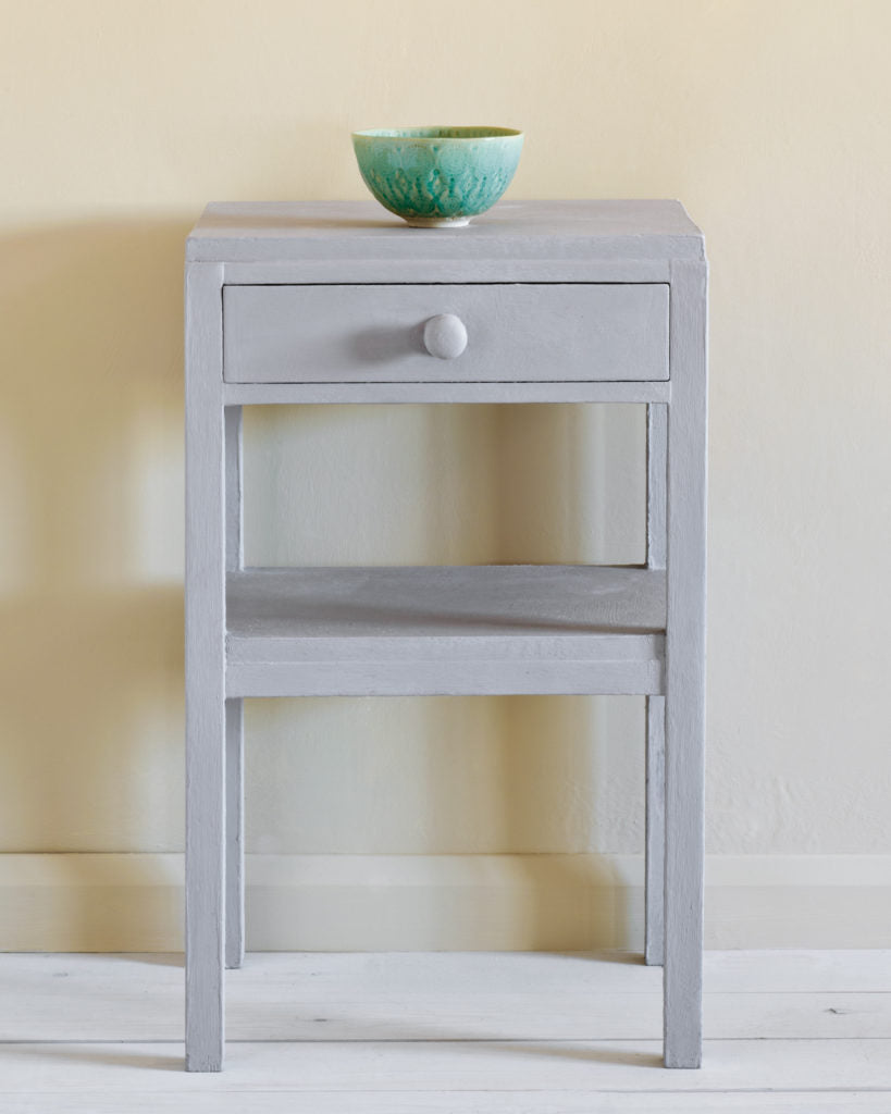 Annie Sloan Chalk Paint in Paloma - FrenchWillow