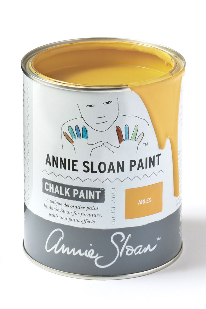 Annie Sloan Chalk Paint - Arles - FrenchWillow