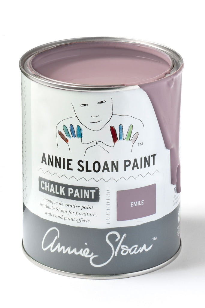Annie Sloan Chalk Paint - Emile - FrenchWillow