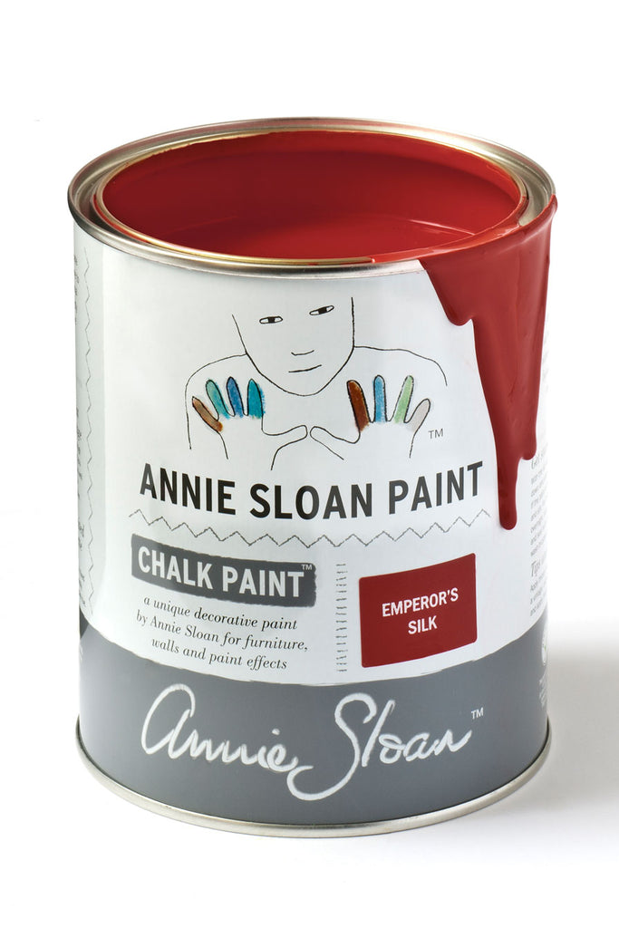 Annie Sloan Chalk Paint - Emperors Silk - FrenchWillow