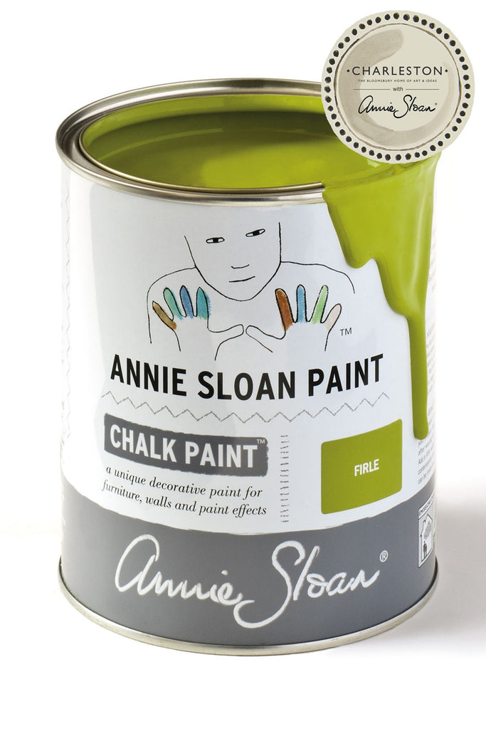 Annie Sloan Chalk Paint - Firle - FrenchWillow